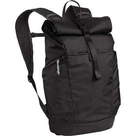 CamelBak Pivot Roll Top Rugzak, black